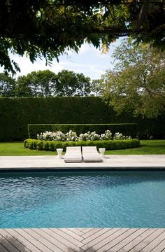 Inspired By....Poolside — Providence Design