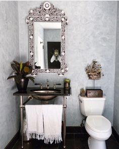 Bohemian Inspiration In A Family's Art-Filled California Home | Design*Sponge