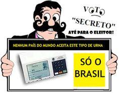 INCONSTITUCIONALIDADE ELEITORAL  Sobre o vergonhoso sistema eleitoral brasileiro.http://almirquites.blogspot.com/2015/08/inconstitucionalidade-eleitoral.html ---------------------------