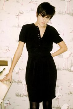 Tracey Thorn... Everything but the girl was my Melbourne, Australia anthem