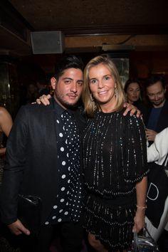 Pierre El-Khoury & Diane de Yturbe