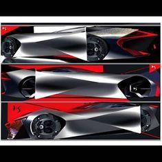 Arona, Exterior Rendering, New Surface, Auto Design, Car Sketch, Transportation Design, Ps, Robin, Automobile