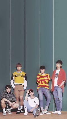 highlight Ulzzang, Cover Wallpaper, Iphone Wallpaper, Mma, Yoon Doo Joon, Human Poses Reference, Light Highlights, Yoseob, Pop Songs