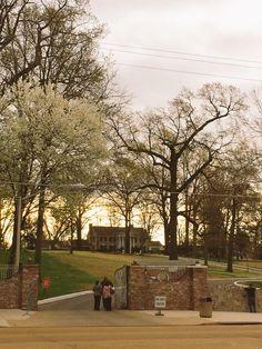 Good Morning from Graceland! 26 maart 2015