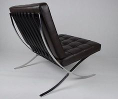 Fotel krzesło Barcelone Barcelona Chair, Lounge, Space, Furniture, Home Decor, Airport Lounge, Floor Space, Drawing Rooms, Decoration Home
