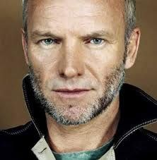 Sting, happy birthday to lefty musician and singer