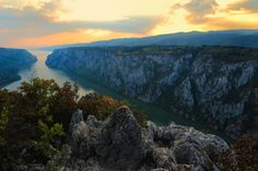allthingseurope:  Djerdap Gorge, Serbia (by Sunsword &...