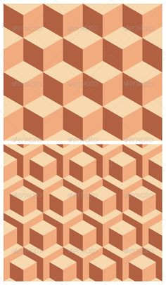 Geometric Patterns — Vector EPS #vector #design • Available here → https://graphicriver.net/item/geometric-patterns/4663408?ref=pxcr