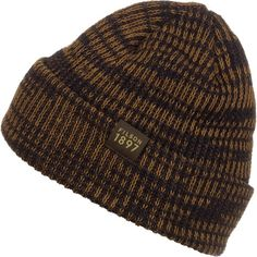 cd7a52d72e7 Filson Watch Beanie (2.940 RUB) ❤ liked on Polyvore featuring accessories