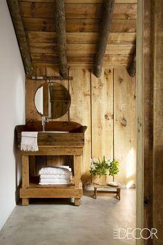 Rustic Home Accents 40 Rustic Decor Ideas Modern Rustic Style Rooms in [keyword Rustic Style, Modern Rustic, Modern Decor, Rustic Decor, Rustic Feel, Rustic Design, Wood Panel Walls, Wood Paneling, Design Set