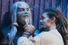 sg-atlantis:   Stargate Atlantis 02x20: Allies. - Cadar Nicoleta