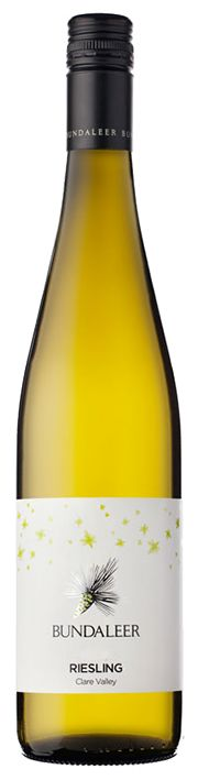 We made this wine using only the free run juice which was cool fermented in stainless steel vats until dry. A delightful growing season has resulted in an excellent vintage producing a Riesling with cleansing natural acidity balanced with lively fruit sweetness on the palate. The nose is perfumed with aromas of citrus florals and tropical fruit with lemon, lime and stone fruit flavours on the palate. These are typical attributes of premium Clare Valley Riesling.