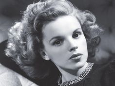 Judy Garland, (1922 – 1969) ph.1940