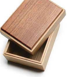 Preview - 2 Fast Ways to Build a Box - Fine Woodworking Article