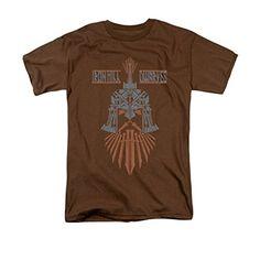 Hobbit Battle Of The Five Armies Ironhill Dwarves T-Shirt