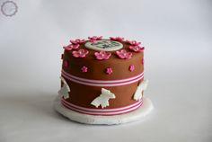 """Get Well"" Cake   MakeUrCake"