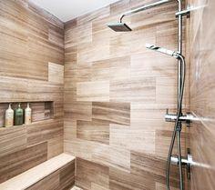 Desain Shower Kamar Mandi Sederhana