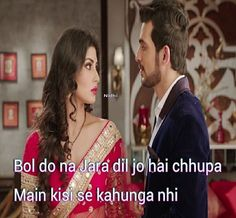 Such a lovely song  from Azhar movie, it's  totally perfect on my rivanya  good morning guys ❤ #ritik #shivanya #rivanya #colors #arjunbijlani #mouniroy #naagin