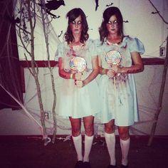 Top 10 des déguisements d'Halloween les plus trash, ceux qui vont un peu trop loin