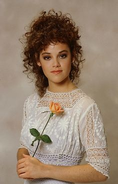 "Rebecca Lucile Schaeffer was an American model and television and film actress. Schaeffer began her career as a teen model before moving on to acting. In 1986, she landed the role of Patricia ""Patti"" Russell in the CBS sitcom My Sister Sam. She was killed by her stalker. Born: November 6, 1967, Eugene, OR Died: July 18, 1989, Los Angeles, CA"