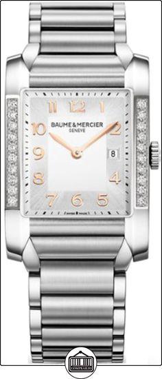 Baume & Mercier MOA10023 - Reloj de  ✿ Relojes para hombre - (Lujo) ✿