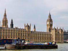 Rompiballe On The Road: TGIF – London Weekend  #london #travel #londra #londontour #visitlondon #viaggi