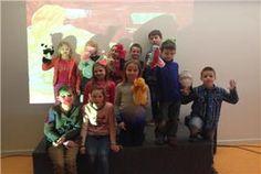 Benji Kidstheater Boxtel