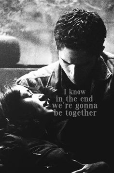 Allison Argent & Scott McCall <3 I cannot stop crying