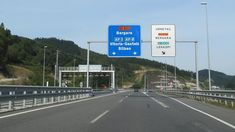 Autovía in Basque Country, Spain Basque Country, Places To See, Spain, Around The Worlds, Journey, Beautiful, The Journey