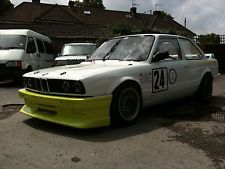 BMW E30 track car, this car is still trending and for sale here: http://www.bmwe30forsale.co.uk