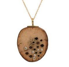 Monique Pean Jewelry - Luxist