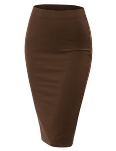 15da926686 The Browns – Dezigner Collections Stretch Pencil Skirt. More information.  More information. Kira Suede Look ...