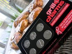 Product Review: Grill Charms