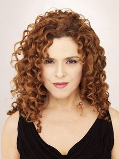 Bernadette Peters - Got to see her in concert this past Saturday.  I've seen Sarah Brightman in concert numerous times and I was really hoping this would settle the argument once and for all of who was better with my grandfather.  He still favors Brightman and I still favor Peters.  She is a powerhouse.