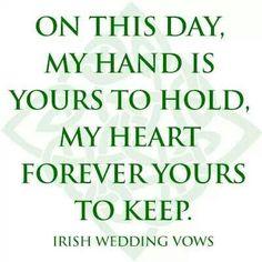 Irish …