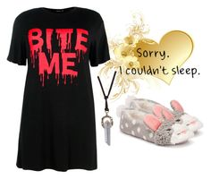 """Untitled #999"" by pandoraslittlebox ❤ liked on Polyvore featuring Boohoo and SO"