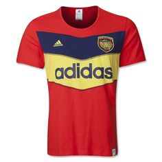 The Premier Online Soccer Shop. Gear up for the Premier League, Euro 2020 and more by shopping a huge selection of authentic and official soccer jerseys, soccer cleats, balls and apparel from top brands, soccer clubs and teams. Brazil Cities, Brazil T Shirt, World Soccer Shop, Soccer Cleats, Premier League, Adidas, Navy, Red, Shirts