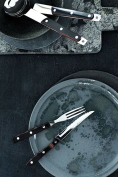 Skal du have nyt bestik? Kitchen Items, Cutlery, Horn, Tableware, Design, Farmer, Cold, Horns, Dinnerware