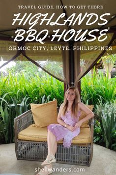 How to get to Highlands BBQ House Ormoc. Discover the #touristspots in #Ormoc #Leyte #Philippines #Highlands #TouristAttractions #wanderlust #pinas #shellwanders Travel Deals, Travel Guides, Travel Pictures, Travel Photos, Bbq House, Places To Travel, Travel Destinations, Rishikesh, Online Travel