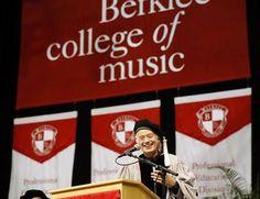 exguitarrista de Led Zeppelin Jimmy Page recibe doctorado de la Universidad Berklee   NOTICIAS AL TIEMPO