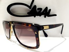 *AUTHENTIC* SUNGLASSES CAZAL MOD 643 COL 7 55-19 145 #Cazal