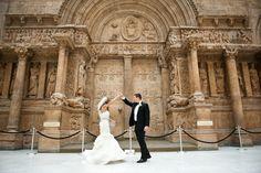 Carnegie Music Hall Pittsburgh Weddings