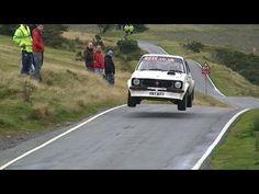 Escorts 2011 Rally Video Pure Sound