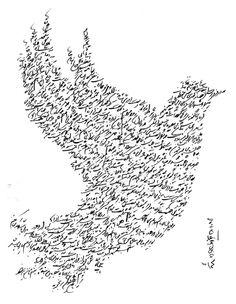 type dove