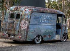 bread sled