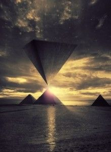 """If you search for the laws of harmony, you will find knowledge."" ~ Ancient Egyptian Proverb www.mynzah.com"