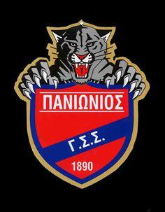 Panthers, Porsche Logo, Football, Logos, Soccer Teams, Funny, Sports, Greece, Fairy
