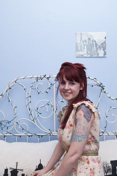 From Tatau to Tattoo, Vanessa Bryden, artwork by Catherine Campbell, photo by Beth Nellie