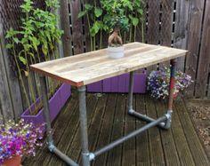 Xb pallet slat table top