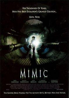 Ver película Mimic Terror en el metro online latino 1997 gratis VK completa HD…